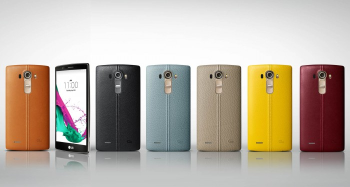 Here's Where and When you can buy an LG G4