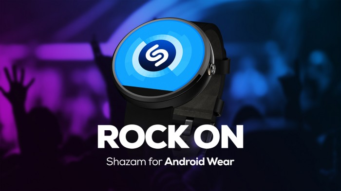 Shazam now Allows you to Find out That New Song From Your Wrist
