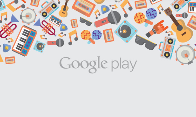 Google Doubles the Time Required to Find Out if Play Music All Access is Worth It
