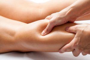 sports massage therapy