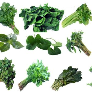 Leafy Vegetable
