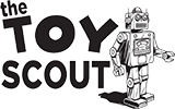 The Toy Scout