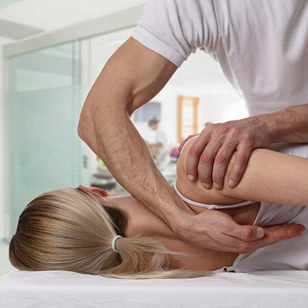 back pain relief in tarpon springs