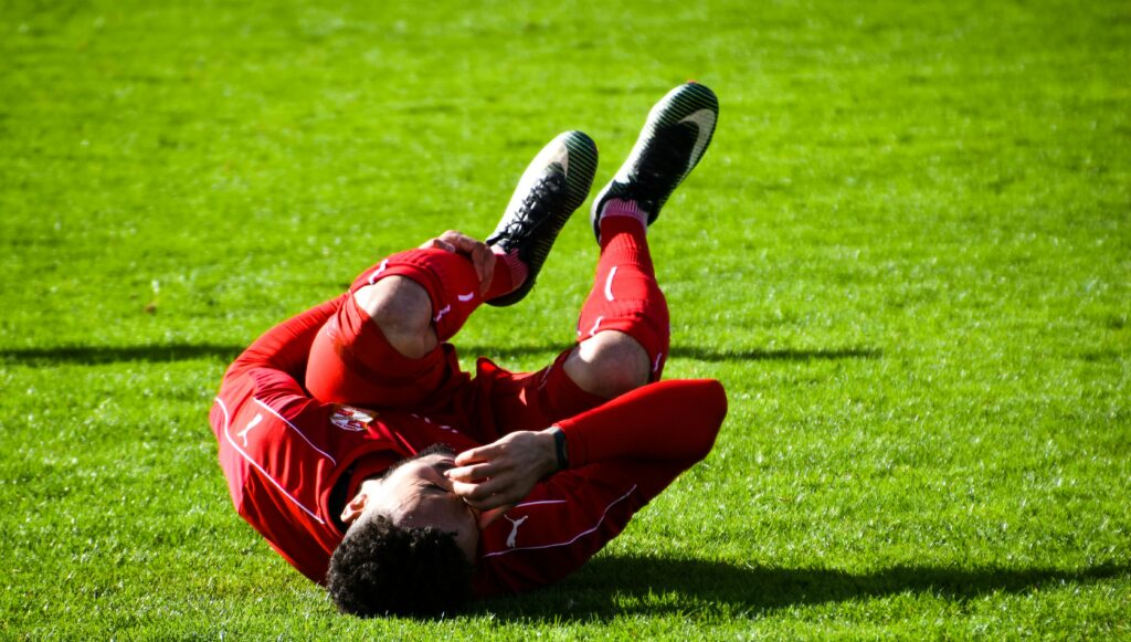 sports injury treatments in tarpon springs