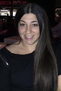 Marina Golts portrait photo