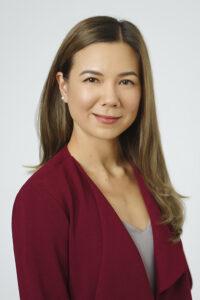 Susan Franchuk portrait photo