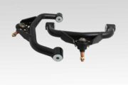 WAGLER JOINS RIDETECH IN PRODUCING THE 1999-2006 GM 2500HD UPPER CONTROL ARMS