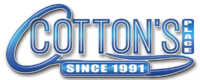 Cotton's Place Logo