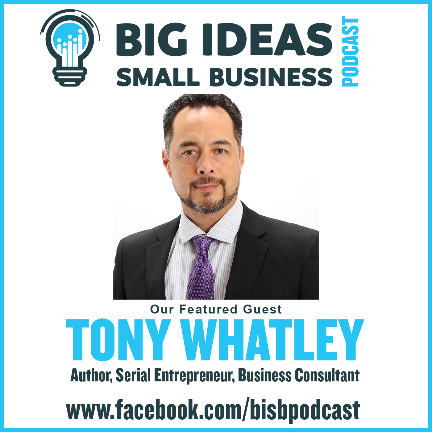 Become a Side Hustle Millionaire with Guest Tony Whatley