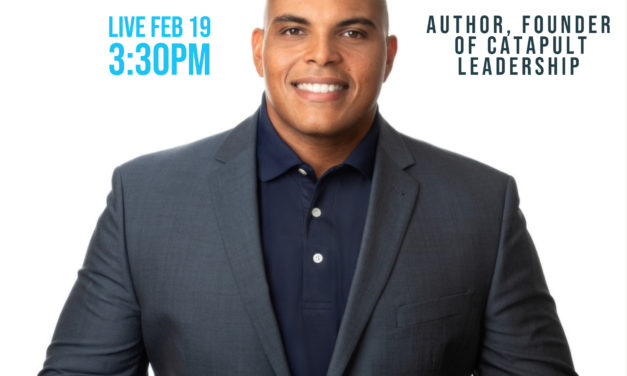 What do you Need to QUIT to Live Your Best Life? With Guest Jason B Montanez