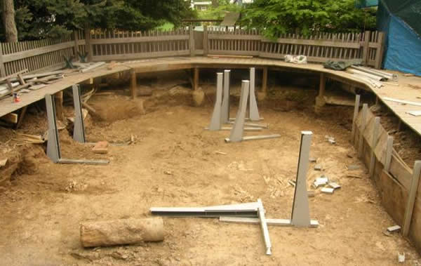 Above Ground Swimming Pools   Above Water Pools, LLC