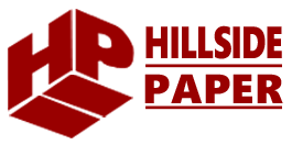 Hillside Paper Products Logo