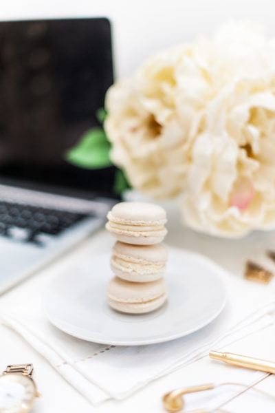 9 Morning Habits that will further your blogging + biz career