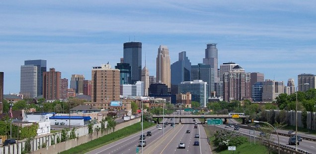 Daily Candy: A trip to Minneapolis