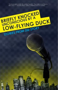 Briefly Knocked_FRONT_Cover_Only