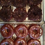 Tasting Table: Glazed & Infused