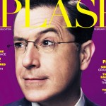 Splash: Stephen Colbert
