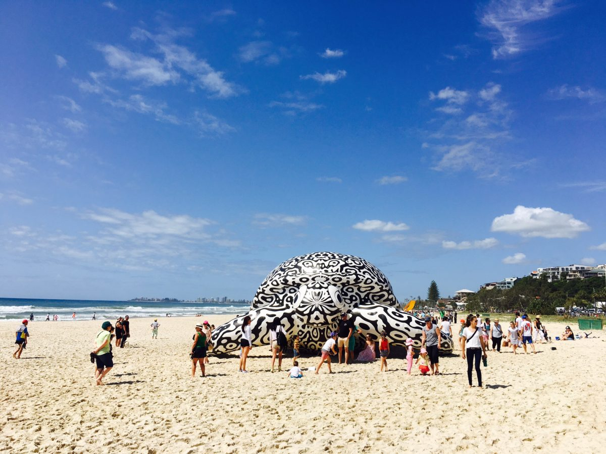 WHAT'S ON – Swell Sculpture Festival