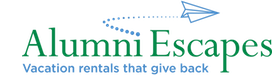 Alumni Escapes Logo