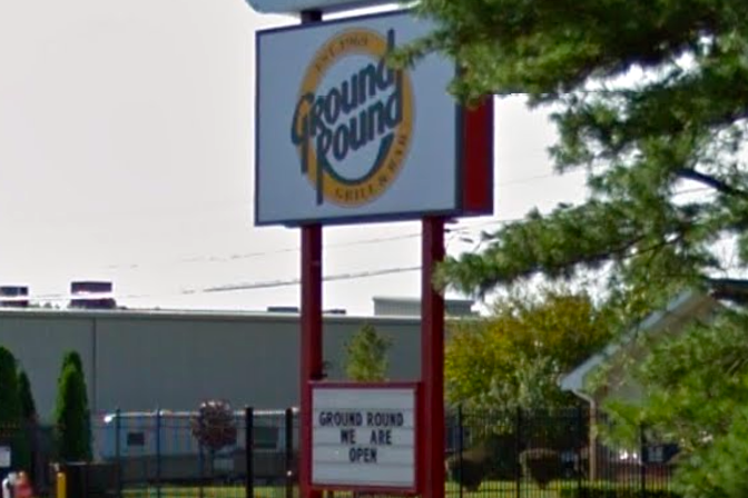Ground Round in Yonkers, Hartsdale