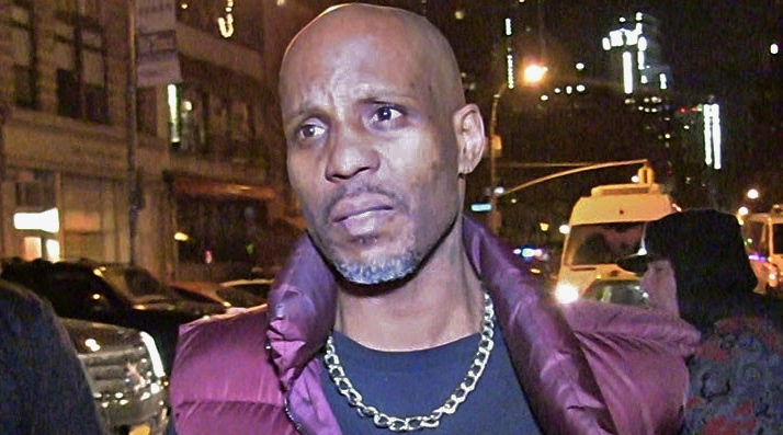 DMX Not Breathing No Pulse