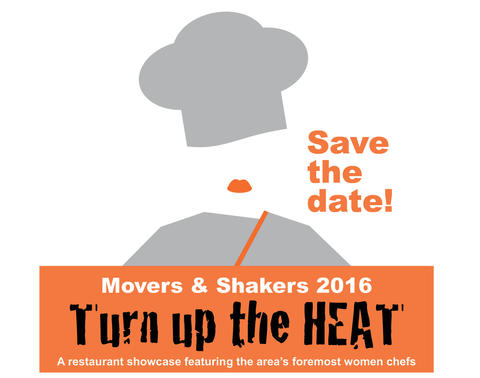 YWCA Movers and Shakers