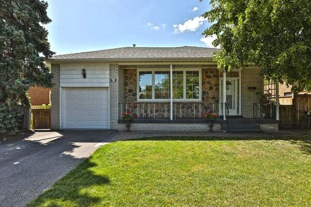 Detached For Sale In Toronto