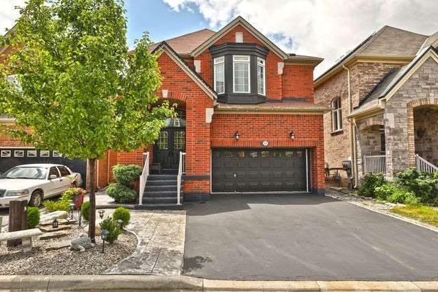 Detached For Sale In Milton