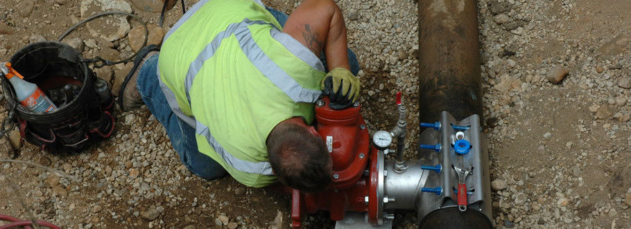 Water Chlorination Companies Chicago