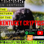 The Return of the Kentucky Cryptids