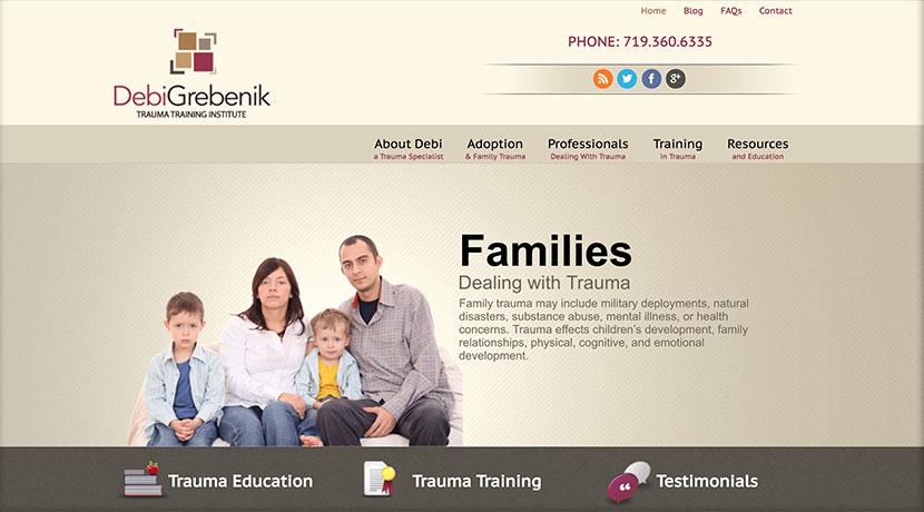 Trauma Training Institute