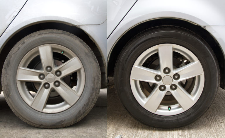 Auto Detailing, mobile detailing, tire cleaning
