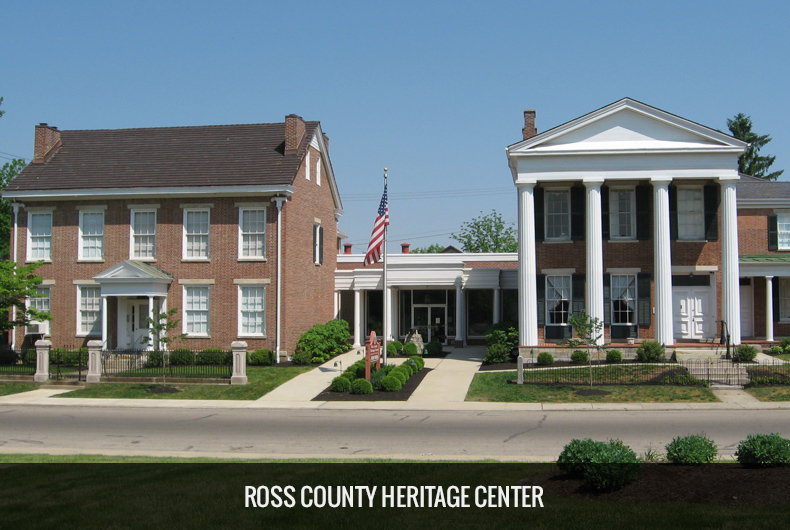 Ross County Heritage Center