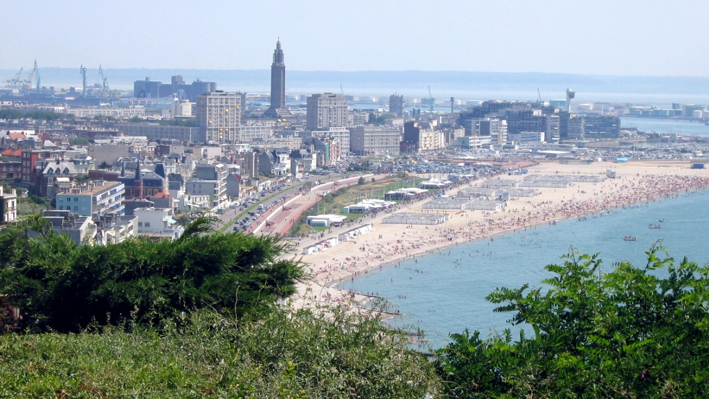 5 Things to Check Out in Le Havre