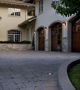 Enhance Your Driveway with Smart Lighting Solutions