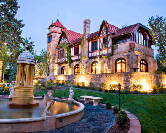 Your Home is your Castle