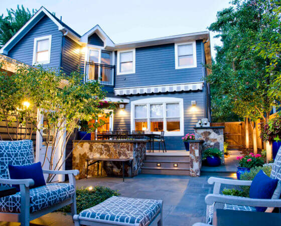 Breathtaking Backyard: Before & After