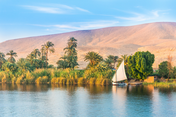 Walking the Nile - Book Recommendation