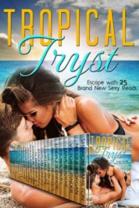 Book Cover: Tropical Tryst