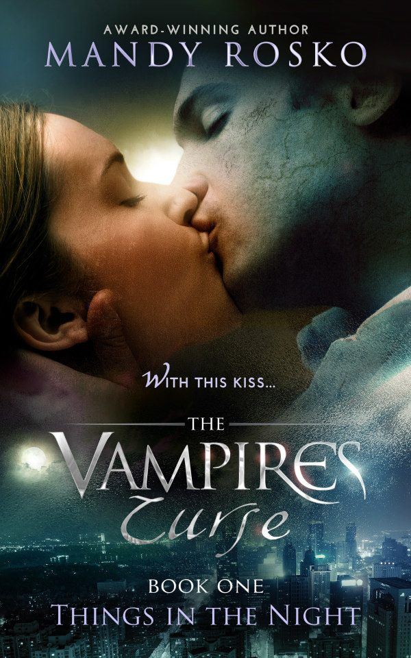 Book Cover: The Vampire's Curse