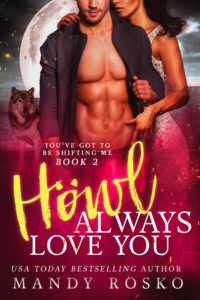 Book Cover: Howl Always Love You