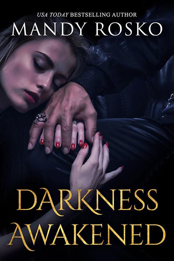 Book Cover: Darkness Awakened