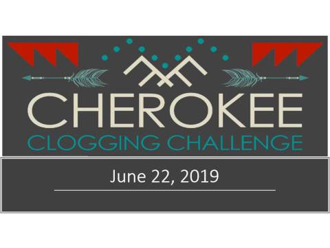 2019 Cherokee Clogging Challenge