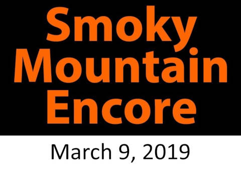 2019 Smoky Mountain Encore