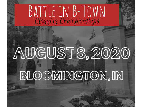 2020 Battle in B-Town