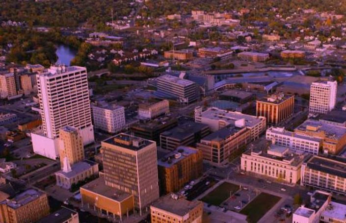 SOUTH BEND - INDIANA