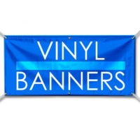 custom vinyl banners trade show banners indoor outdoor vinyl banners u design it 1