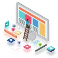 Website and Search Optimization