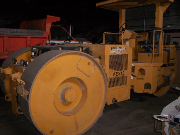 Heavy Equipment & Trucks For Sale (Addison) $1500
