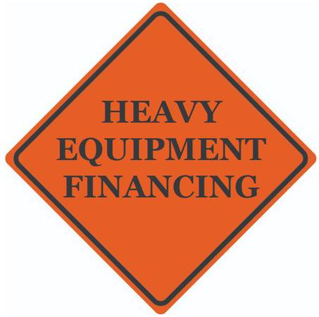 HEAVY EQUIPMENT & TRUCK FINANCING (New York) $250000